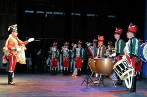 Fanfare de cavalerie des Hussards d'Altkirch