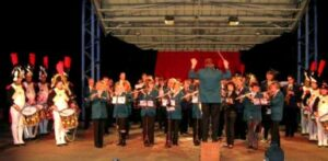 Harmonie de la ville de Steinbach (68)