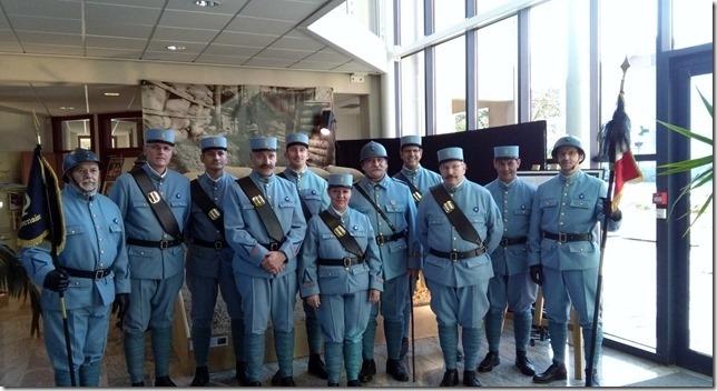 Tambours centenaire wittelsheim 15-11-15 a