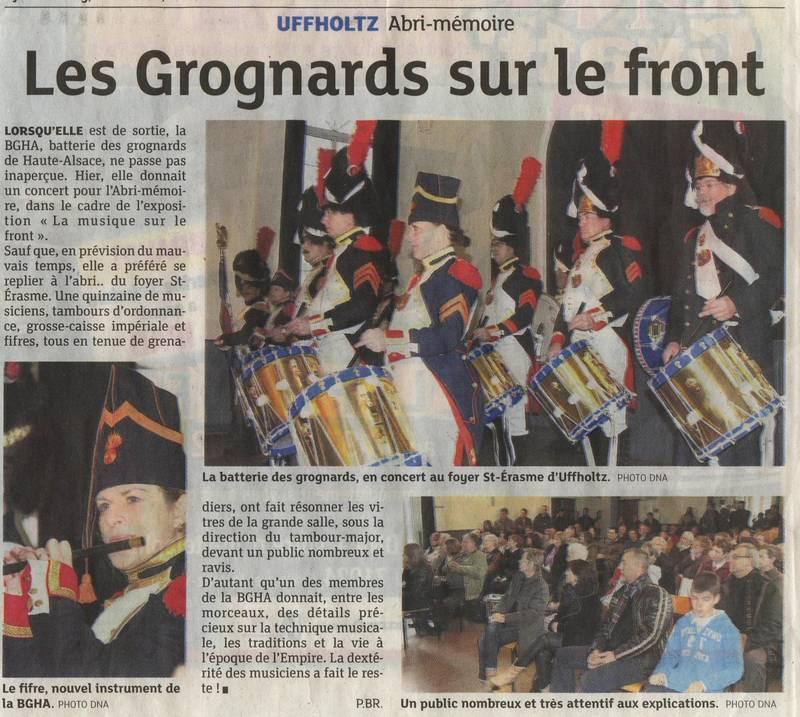 article concert