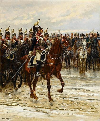 Bonne fête à tous les cavaliers Bgha_rh_n92_cavalerie_imperiale-02
